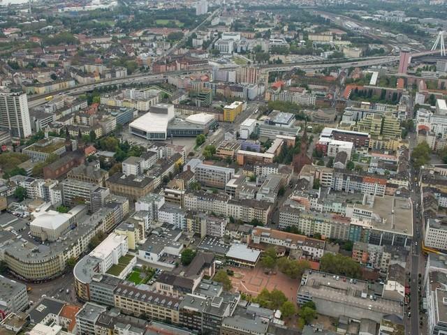 Voller Stolz: Das ist die hässlichste Stadt Deutschlands