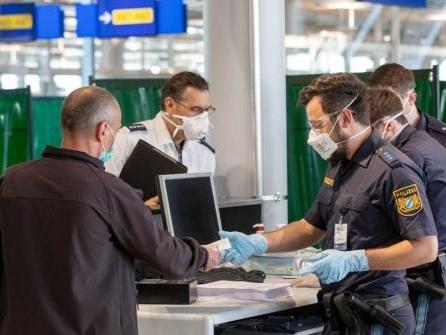 Deutschland hebt Einreisebeschränkungen für elf Nicht-EU-Staaten auf