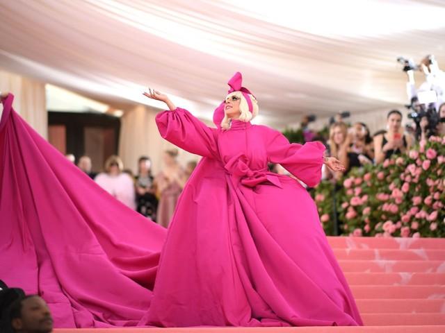New Yorker Met-Museum holt starbesetzte Mode-Galas nach