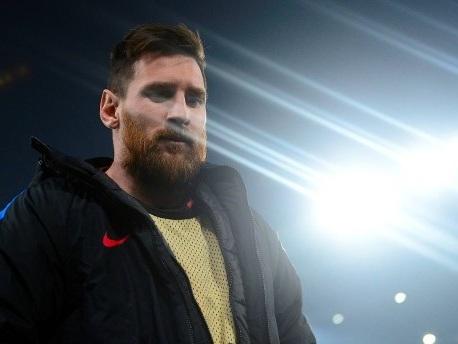 FC Barcelona: Messi verlängert bis 2021