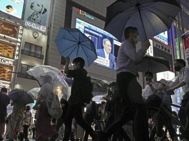 Japan schließt Zuschauer bei Olympia in Tokio aus