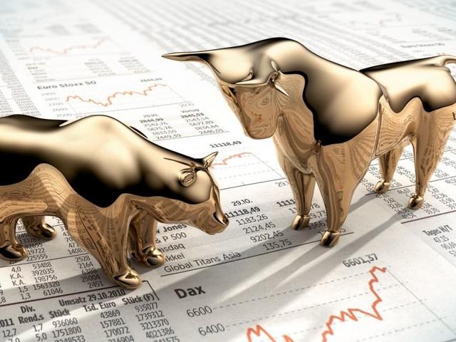 """""""Anleger kommen auch 2020 an Aktien nicht vorbei"""""""