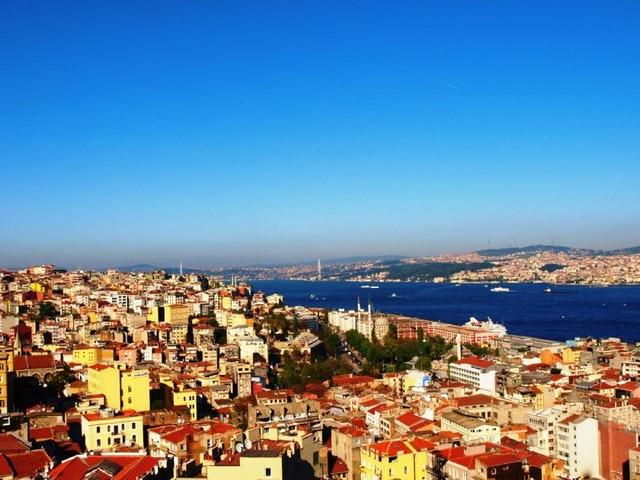 Lockdown soll Reisesommer in der Türkei retten