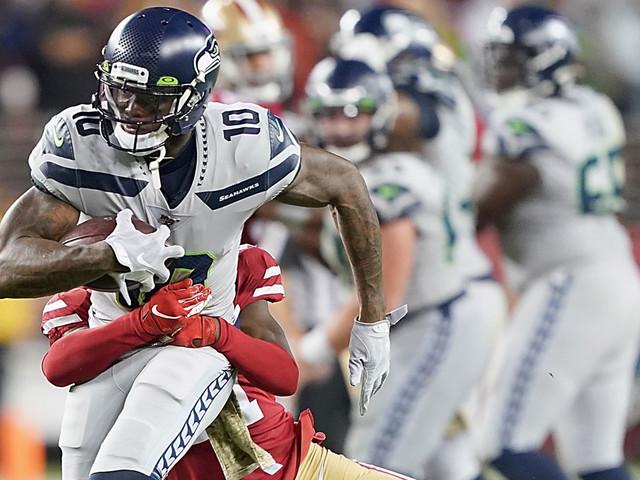 NFL: Chiefs vor Verpflichtung von Josh Gordon
