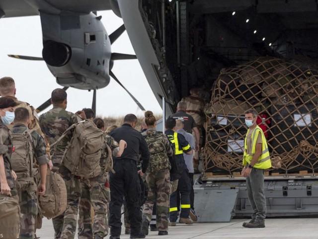 Afghanistan-Abzug legt fatale Schwächen der EU offen
