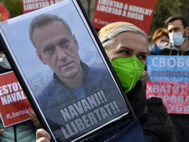 Nawalny-Organisationen dürfen vorerst nicht mehr arbeiten