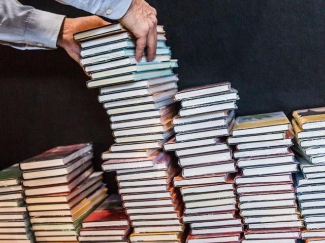 Longlist für den Deutschen Buchpreis wird veröffentlicht