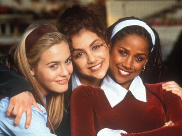 Clueless - Was sonst!: Cast-Reunion nach über 20 Jahren
