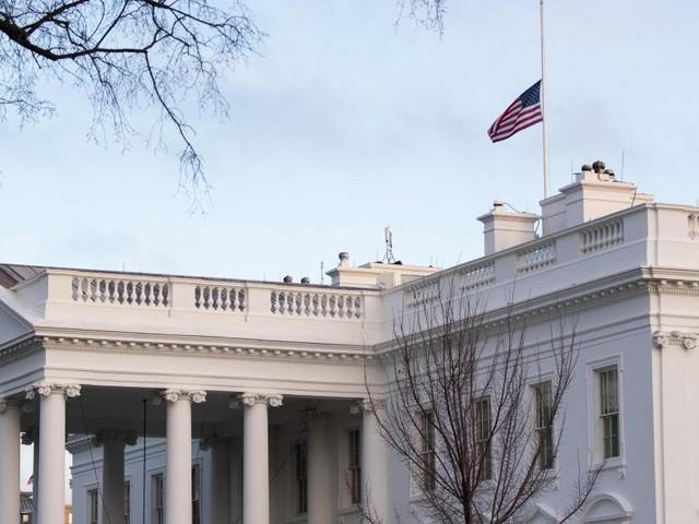 """""""Herzzerreißend"""": USA gedachten der 500.000 Opfer der Pandemie"""