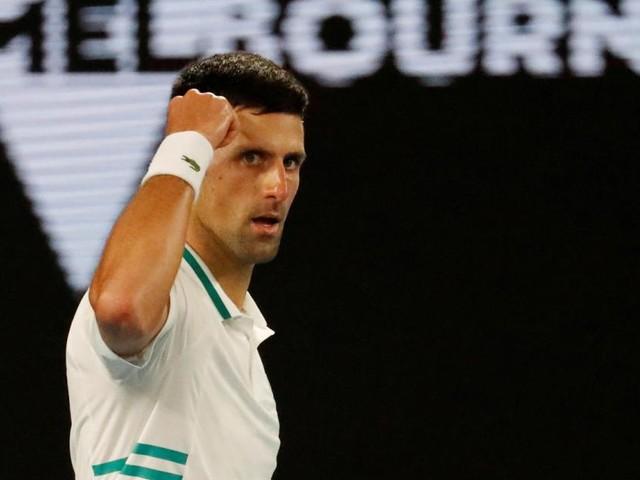 Corona-Restriktionen: Djokovic lässt Start in Melbourne offen