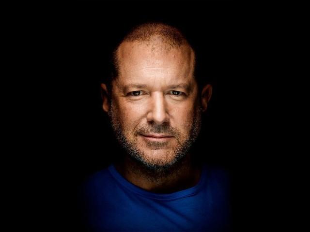 Jony Ive im Interview: iPhone X, Apple Park und mehr