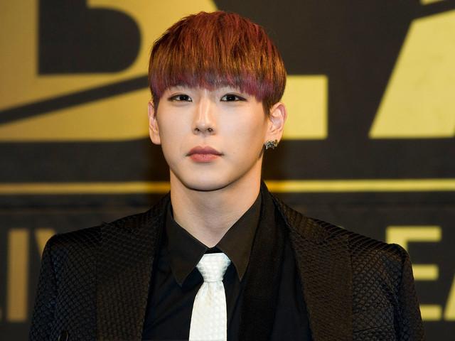 B.A.P.: K-Pop Star Himchan versuchte sich das Leben zu nehmen