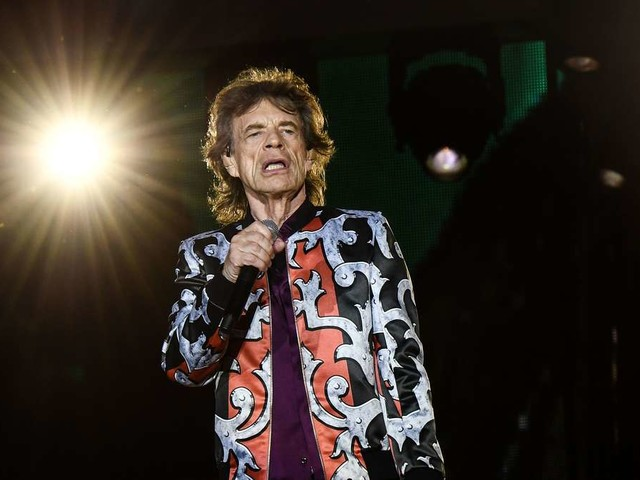 Mick Jagger postet Video - steckt geheime Botschaft für seine Fans dahinter?