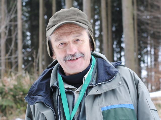 Förster aus Bayern erlebt den Klimawandel täglich und warnt vor fatalen Folgen