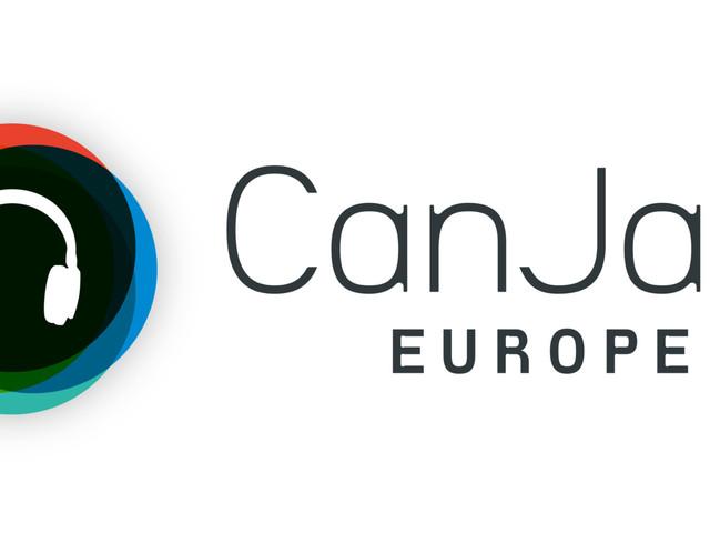 Die Netzpiloten sind Partner der CanJam Europe 2017
