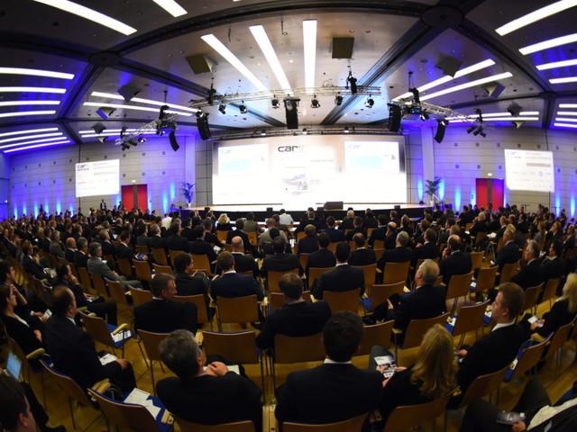 Verfolgen Sie den carIT-Kongress im Live-Blog