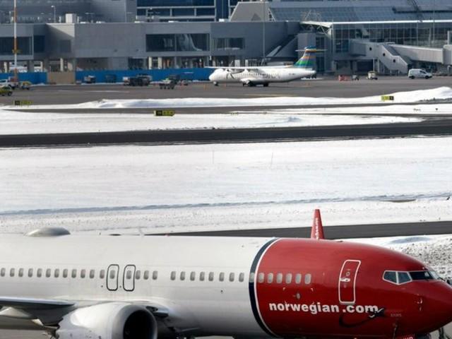 Luftverkehr: Plötzlicher Chefwechsel bei Fluggesellschaft Norwegian