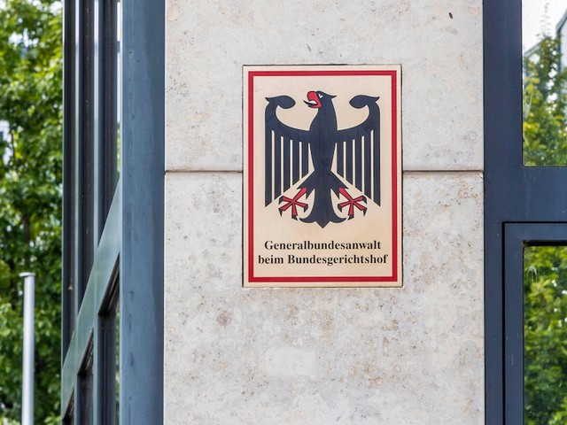 In Frankfurt - Todesspritzen und Verstümmelungen - jetzt wird syrischem Folterknecht der Prozess gemacht