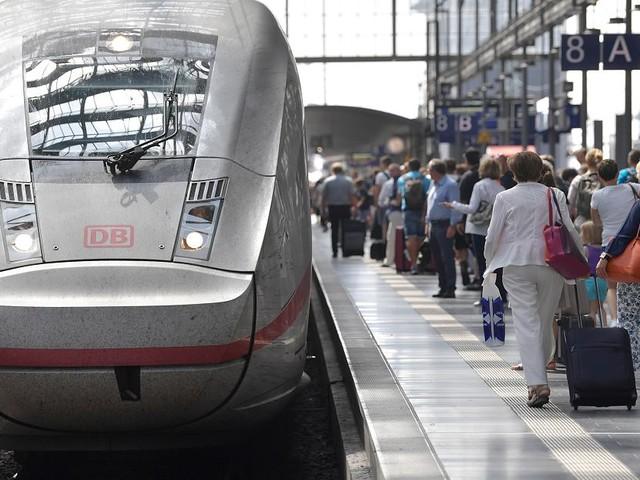 Bei Deutscher Bahn - Neues Pünktlichkeitssystem: Mit 15 Minuten Verspätung ist ein ICE noch pünktlich