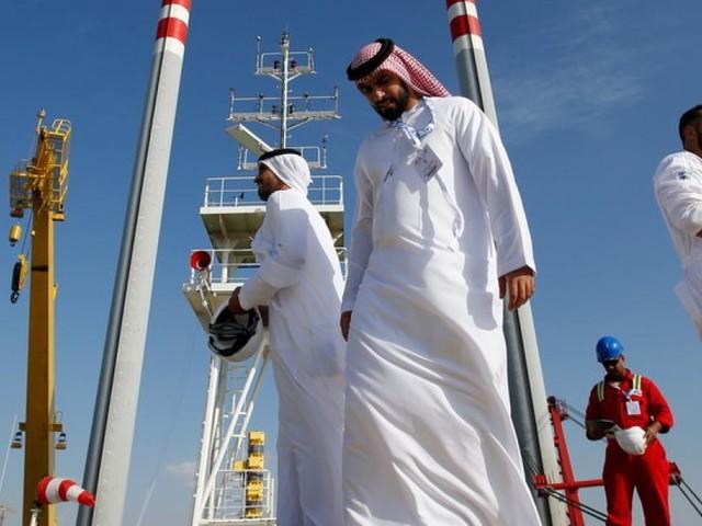 Das Ende der arabischen Ölmacht rückt näher - ein tickende Zeitbombe