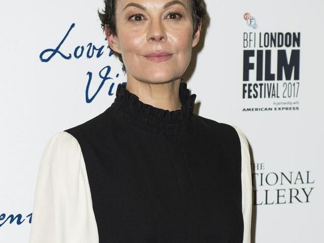 Helen McCrory: Britischer Filmstar ist gestorben