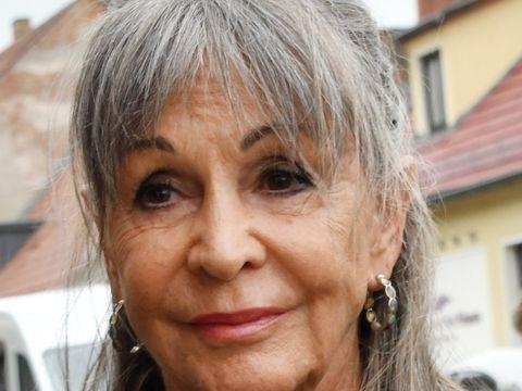 Schauspielerin - Uta Schorn:Vor Mauerfall im KaDeWe Tomaten ergattert
