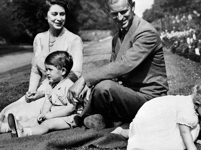 Warum man Queen Elizabeth nie schwanger gesehen hat