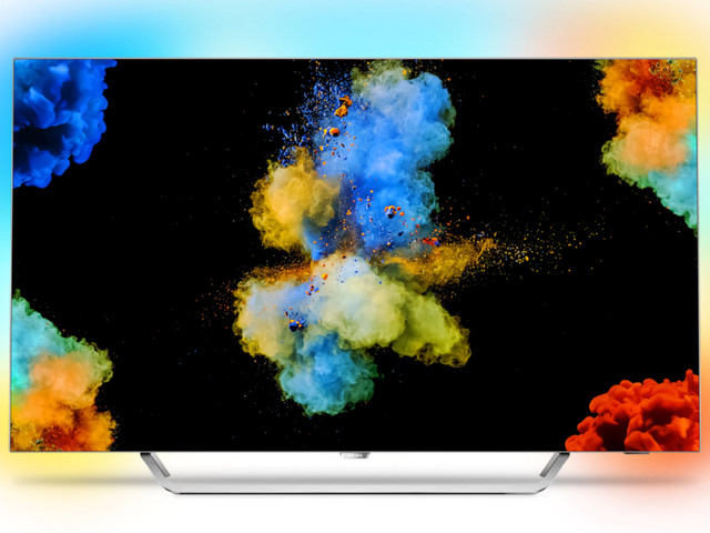 Philips OLED TV siegt beim Shoot-Out von AV Forums