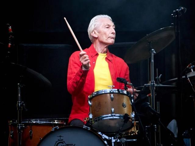 Charlie Watts verpasst Rolling-Stones-Tournee wegen Rücken-OP
