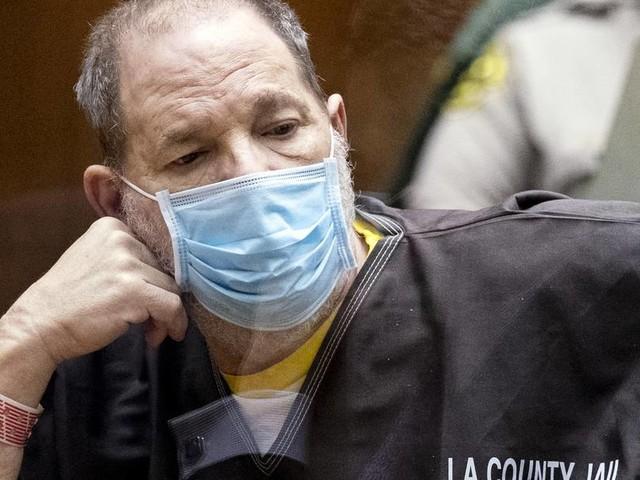 Weinstein-Prozess in Kalifornien: Richterin lässt einen Anklagepunkt fallen