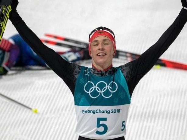 Das bringt der Olympia-Tag: Kombinierer und Biathlon-Mix-Staffel mit Medaillenchancen
