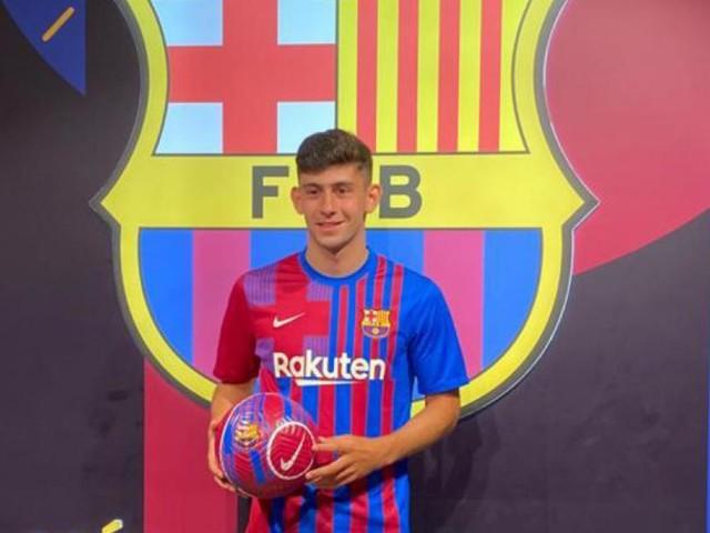 Yusuf Demir und der FC Barcelona: Traumstart beim Traumklub