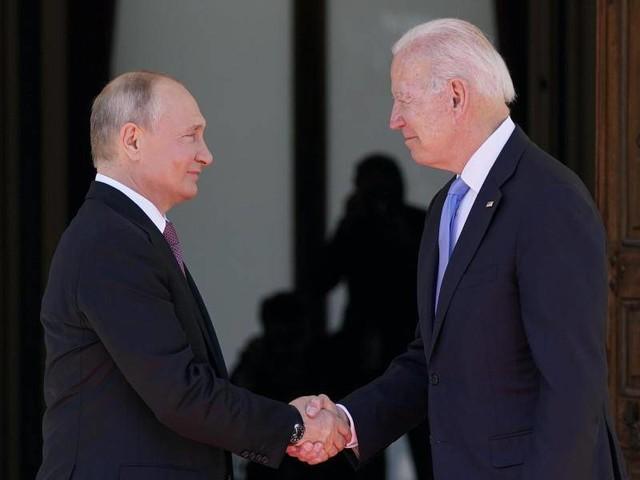 Diplomatie: USA und Russland wollen über Cybersicherheit sprechen