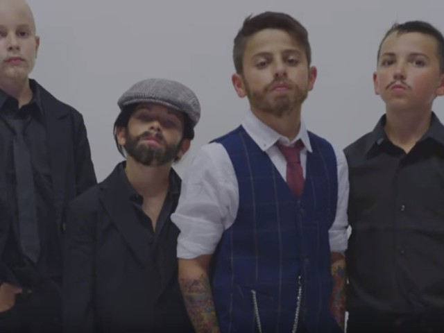 """Volbeat veröffentlichen neue Single """"Cheapside Sloggers"""" mit Video"""