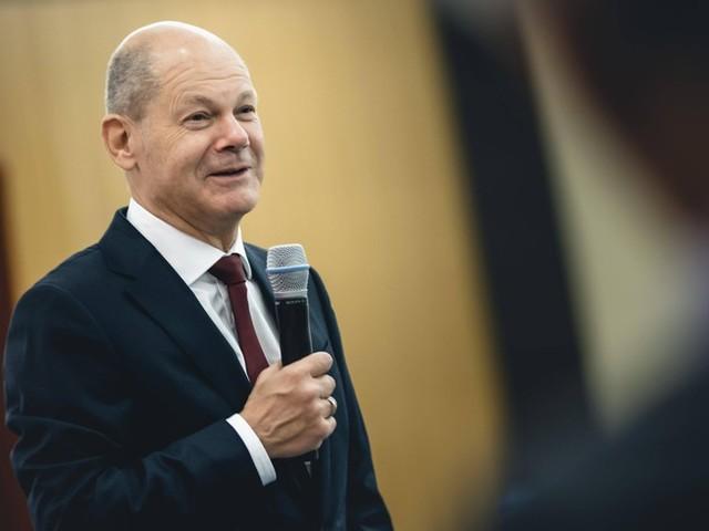 Bundestagswahl im News-Ticker: Scholz will Entlastung für verschuldete Kommunen