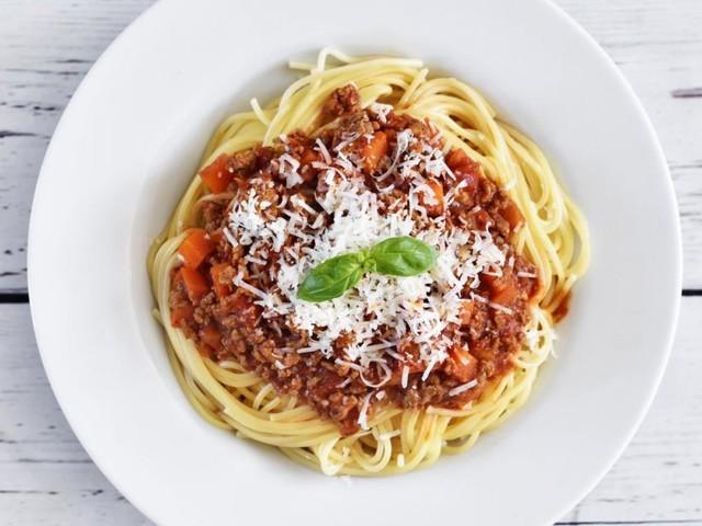 Kennen Sie die Ökobilanz eines Tellers Spaghetti Bolognese?