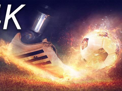 Fußball-EM in 4K: Jedes Spiel in UHD-Auflösung streamen mit kleinem Trick