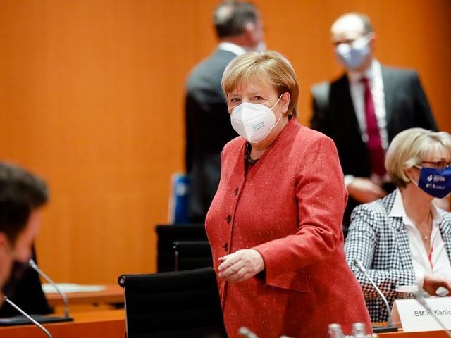 Treffen am Montag - Strengere Kontaktbeschränkungen: Diese Maßnahmen will Merkel auf dem Corona-Gipfel beschließen