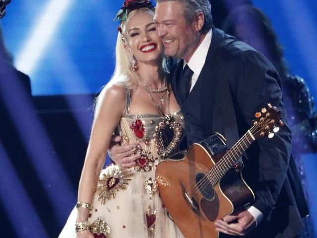 Gwen Stefani und Blake Shelton: Bereits heimlich verheiratet?