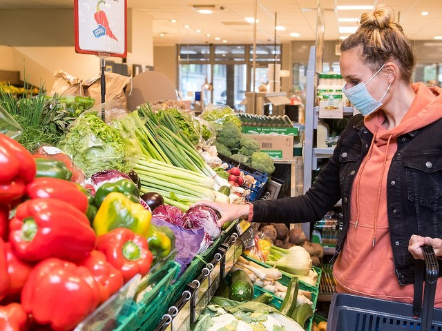Nahrungsmittelpreise steigen: Werden Obst und Gemüse Luxusgüter?