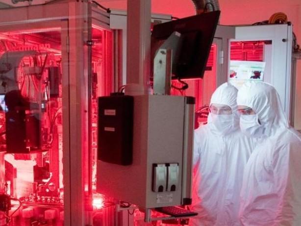 Elektromobilität: Northvolt: Europa braucht 15 Fabriken für E-Auto-Batterien