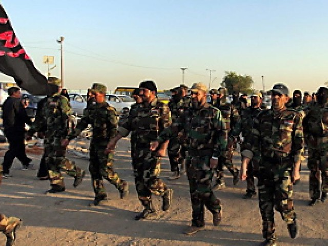 Sicherheitsbericht 2019: Erhebliche Gefahr durch Dschihad-Rückkehrer
