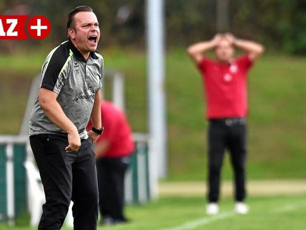 Fussball - Westfalenliga: Sodingens Personal-Dilemma als Wundertüte gegen DSC Wanne
