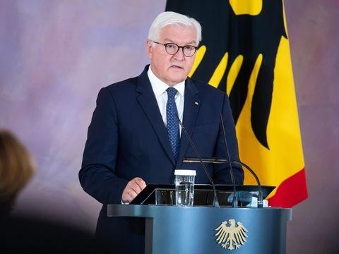 Bundespräsident Steinmeier wird Ehrenbürger Berlins