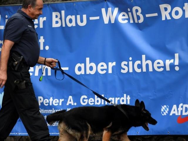 """""""Völlig unverständlich"""": Vertreter jüdischer Gemeinden kritisieren Vereinigung """"Juden in der AfD"""""""