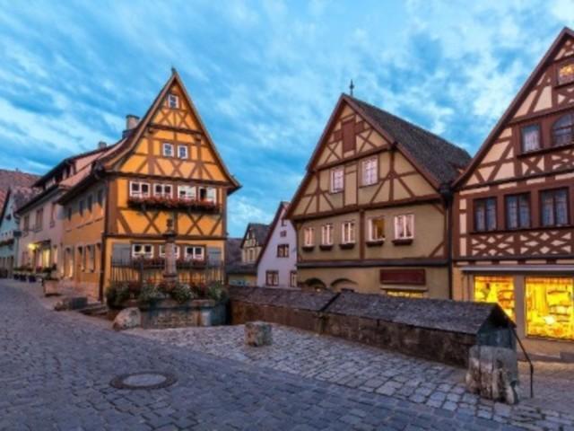 Romantische Städtereise: Das sind die schönsten Fachwerkstädte in Deutschland
