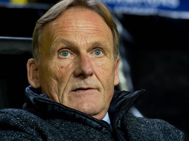 """Hans-Joachim Watzke: """"Das ist krank"""" - BVB-Boss kritisiert Berichterstattung"""