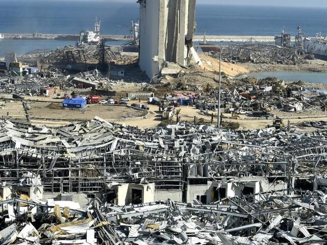 Protokoll eines Versagens: Wer ist schuld am Desaster in Beirut?