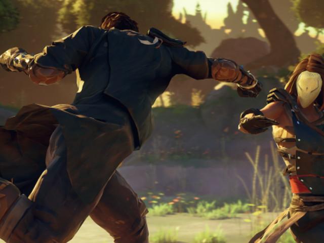 Absolver: So funktioniert der Online-Multiplayer; weitere Inhaltsupdates nach Verkaufsstart