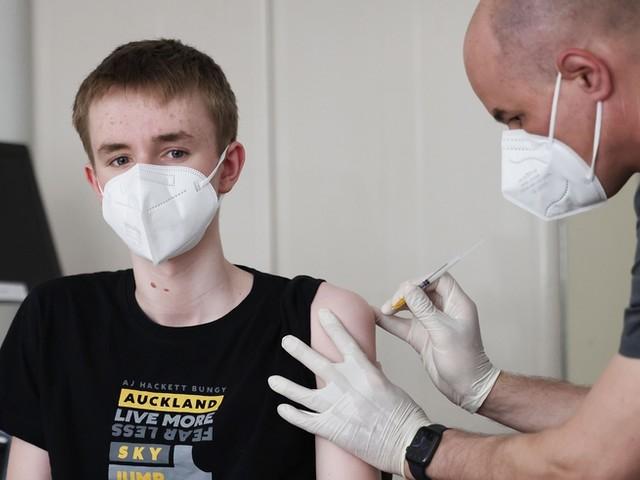 Corona-News: Impfkommission empfiehlt Corona-Impfung für Kinder mit Vorerkrankungen